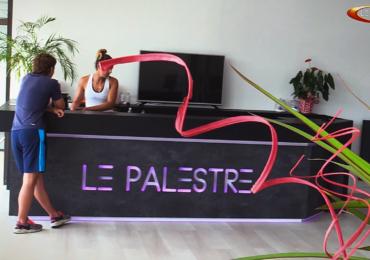 Notre salle Le Palestre en vidéo